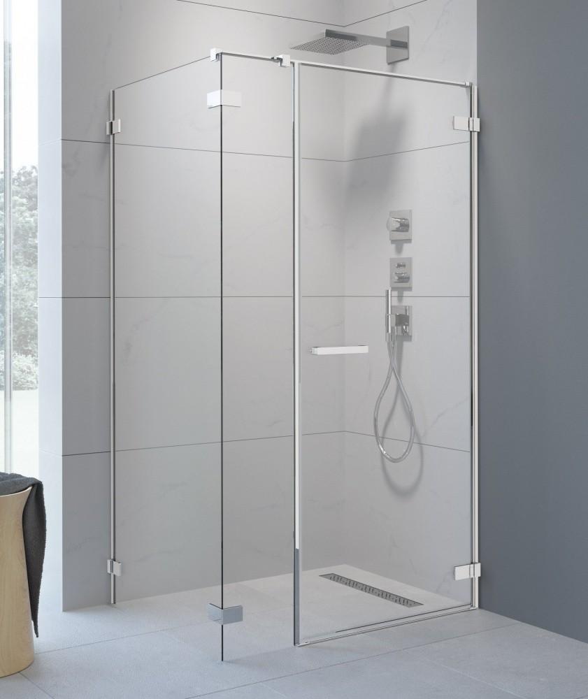 Душевой уголок Radaway Arta KDS I R, 140 х 90 см, стекло прозрачное